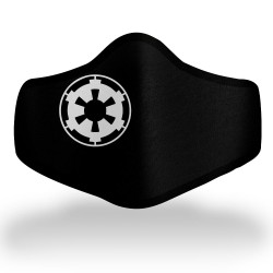 Galactic Empire Mask
