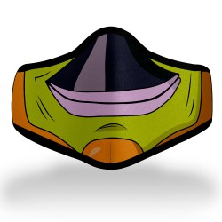 Second Form Cell Mask