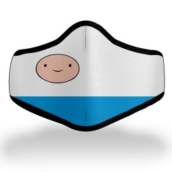 Finn The Human Mask