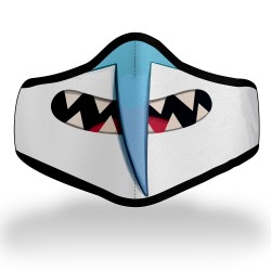 Ice King Mask
