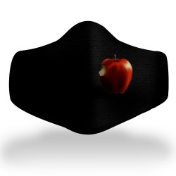 Death Note Apple Mask