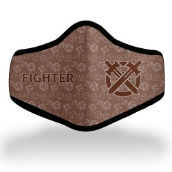 Fighter Mask